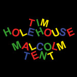 Split with Malcolm Tent